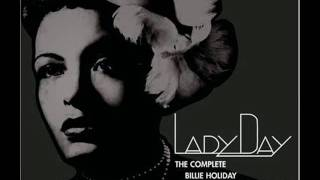 Watch Billie Holiday Thats All I Ask Of You video