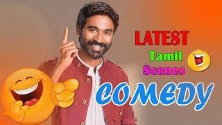 Download Tamil Movie Comedy Scenes | Dhanush Latest Movie Comedy Upload | Tamil Movie Latest Comedy Scene 3Gp Mp4