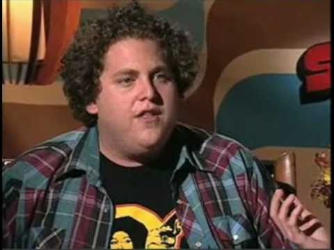 Superbad-Interview GONE WRONG!