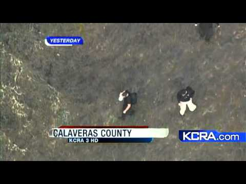 Calaveras County Search For Bodies Resumes