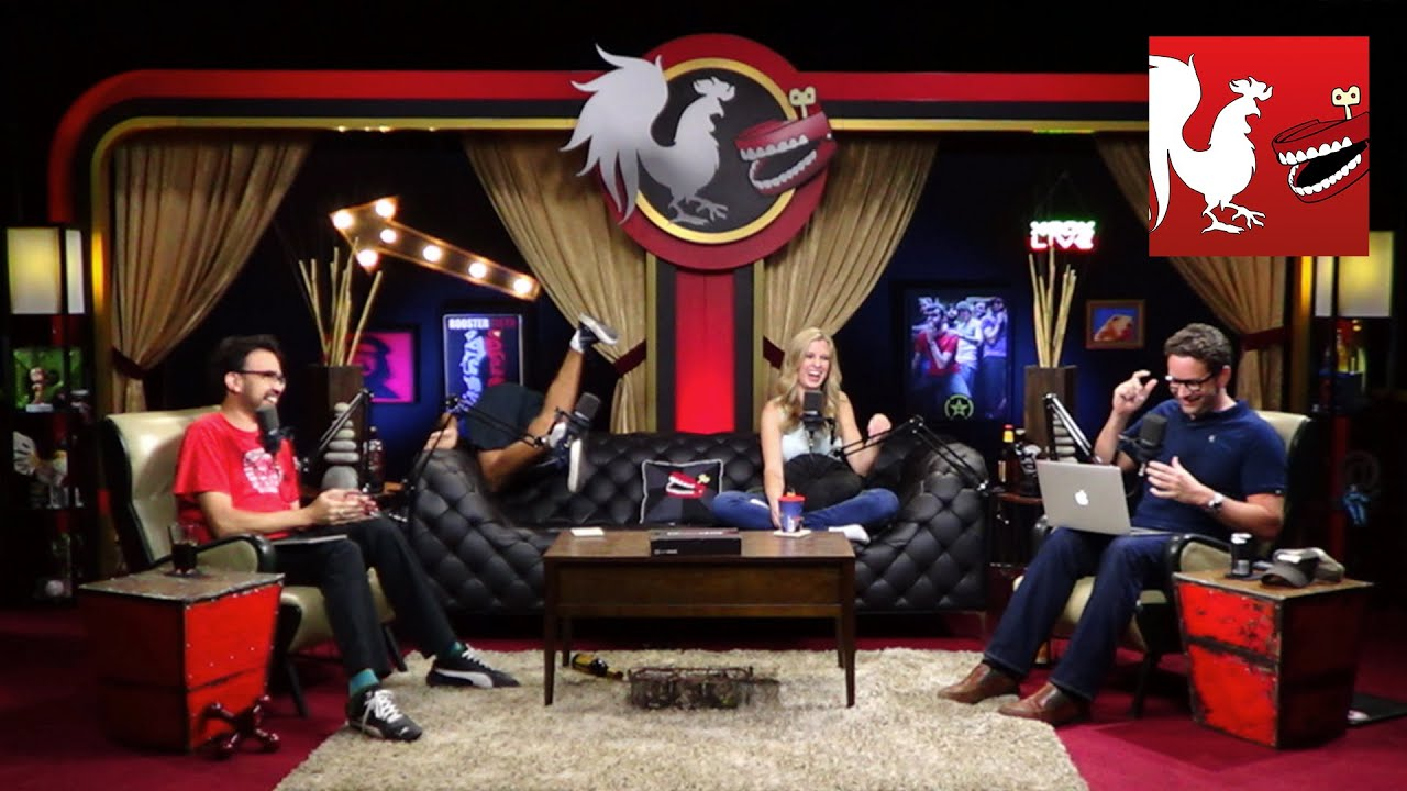 How Rooster Teeth Became an Online Phenomenon: 9.5 million