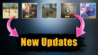 Freefire New Update : June | Freefire New Character : Rafael | Freefire New Pet : Panda | New Weapon