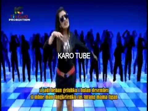 Rimta Mariani   Desember Sipagita Remix Karo Terbaru 2016