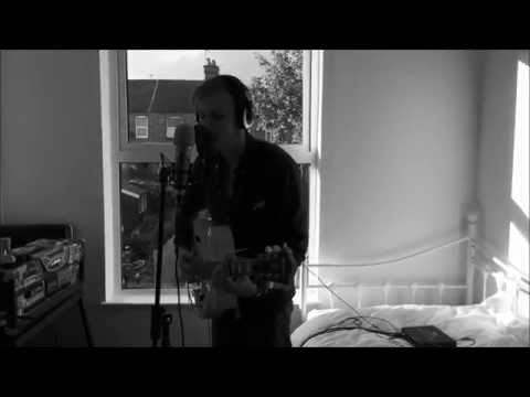 Supermassive Black Hole - Muse ( Blues cover) 12 Story Fall