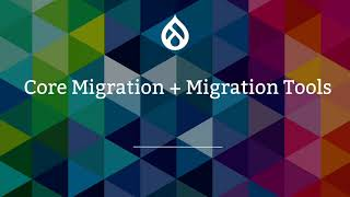 DrupalCon Seattle 2019: Migrating terrible static content into Drupal 8