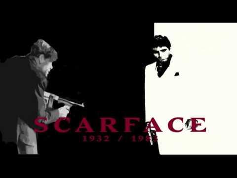 Scarface (1932 vs. 1982)