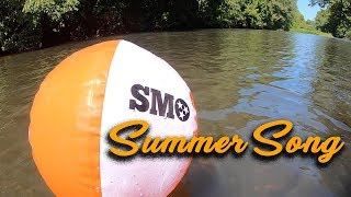 "SMO - Official ""SUMMER SONG"" Leak"
