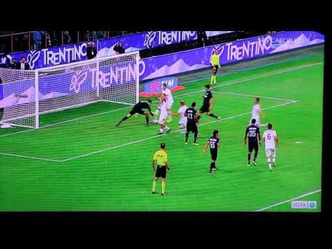 Inter-Roma 0-3 SKY HD - Ampia Sintesi - Highlights - All Goals - © Serie A 2013-2014