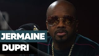 Jermaine Dupri Says