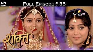 Shakti - 15th July 2016 - शक्ति - Full Episode (HD)