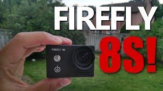 Buy Hawkeye Firefly 8