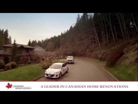 Canadian Renovations Inc | Corporate | Home Renovating | Greater Vancouver, BC