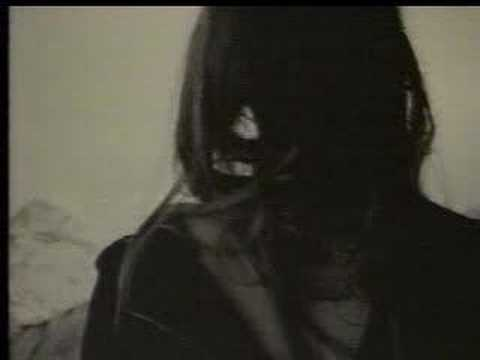 The Black Crowes - She Talks To Angels (original video)