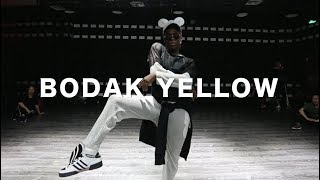 download lagu Bodak Yellow - Cardi B  Jonte Moaning Choreography gratis