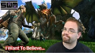 News Wave! - What?! Microsoft Renews Scalebound Trademark! What Does This Mean?