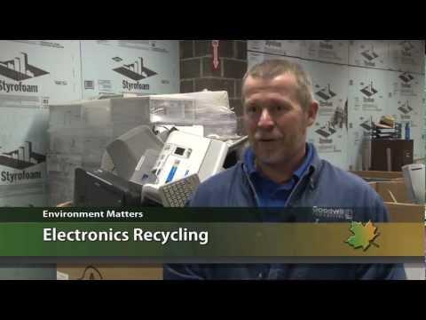 Environment Matters, January 2013 - Part 1