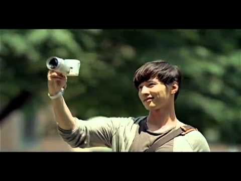 [TVC 60s] Won Bin - Olympus PEN E-P3 Camera CF