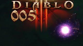 Let's Play: Diablo III #5 - Neue Gebiete, Neue Fähigkeiten