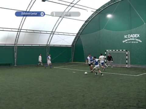 Mini Fudbal na TV777 Duhovni Centar - RTCG