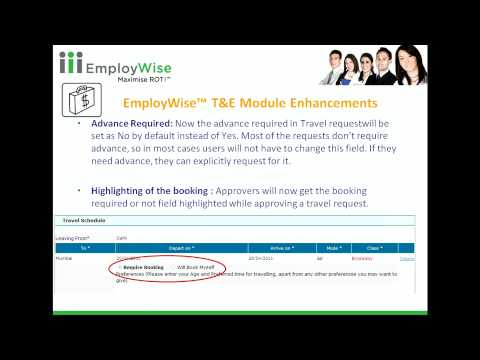 EmployWise SaaS HR Software October Feature Releases