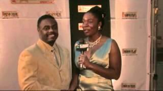 Reginald T. Dorsey: Kings of Evening interview.wmv