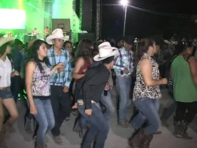Baile joya de luna 2014-bailes y jaripeos potocinos