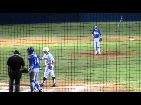 Parker Pell - Junior Season Highlights