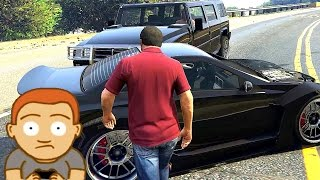 GTA 5 Pc 1440p Patch 1.29 Update GTX 980 TI SLI FPS Frame Rate Performance Test
