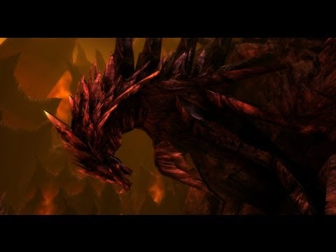 Guild Wars 2 - Lore - Who are the Elder Dragons?