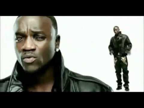 AkonSnoop Dogg Ft. Tego Calderon- I Wanna Love You Remix HD