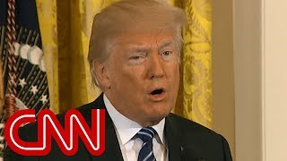 Trump: Shootings have been going on too long