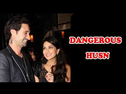 Sunny Leone talks about her husband Daniel Weber's debut film   EXCLUSIVE