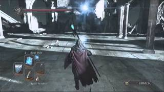 Dark Souls 2 All Sorcerer Spells And Best Catalyst Guide