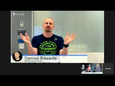 ASP.NET Community Standup - June 9th, 2015