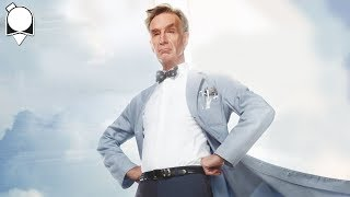 FUNKe Study : Bill Nye Saves His Ratings