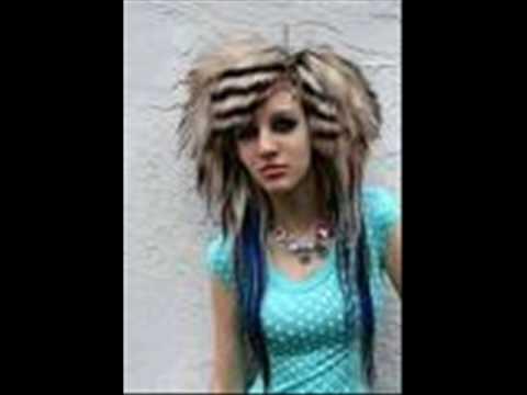 emo makeup look. Scene/Alternative Makeup and Hair. Scene/Alternative Makeup and Hair