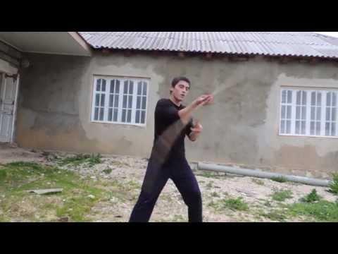 Parkour. Паркур клип дилетант. Dagestan