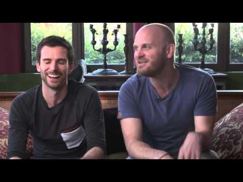 The BSMNT: Coldplay interview met Will & Guy