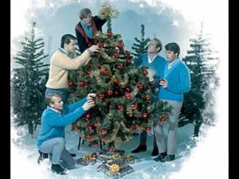 Beach Boys reunion 2012 - Merry Christmas, Baby