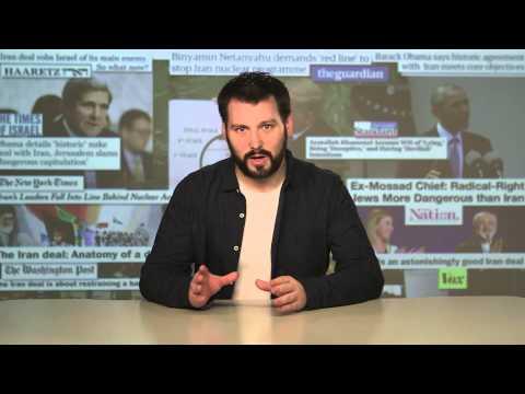 Media Review - US/IRAN