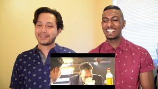 SAMRAAT Trailer Reaction  Shakib Khan  Apu Biswas  Indraneil Sengupta by Stageflix