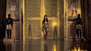 The Mummy Soundtrack (1999)