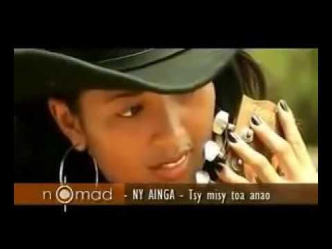 Tsy misy toa anao - Ny Ainga thumbnail