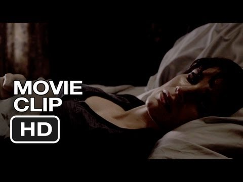 Mama Movie CLIP - What's Under the Bed (2013) - Horror Movie HD