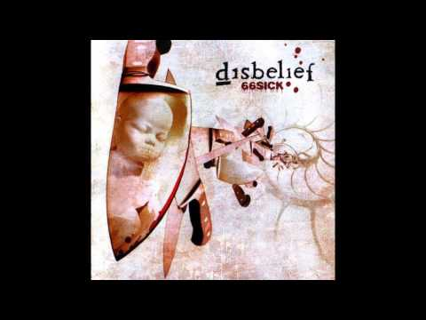 Disbelief - Edges