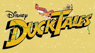Holiday Theme Song | DuckTales | Disney Channel