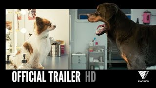 SHOW DOGS | Official Trailer 2 | 2018 [HD]