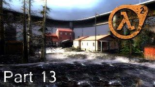 Half Life 2 - Cinematic Mod - Part 13