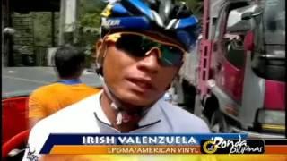 STAGE 13 RECAP 2012 LBC RONDA PILIPINAS