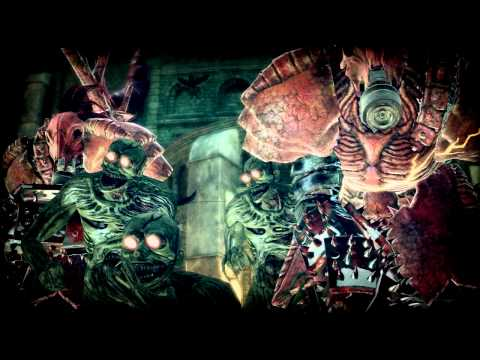 Shadows of the Damned Launch Trailer (HD 720p)